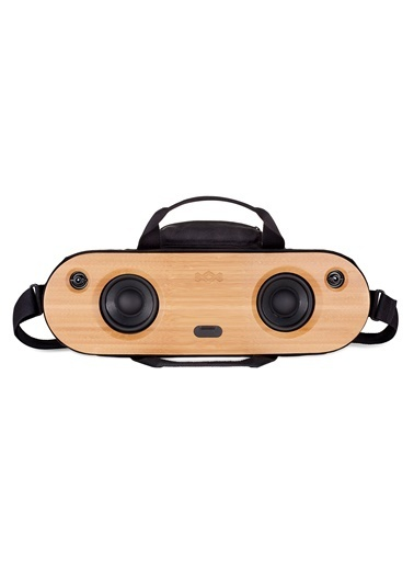 Marley Bag Of Riddim Bt 2 Bluetooth Hoparlör Renkli